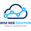WWS – Wise Web Solution Logo
